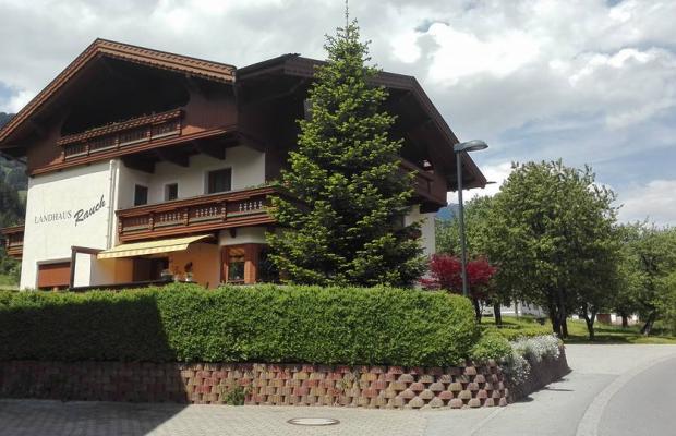фото отеля Landhaus Rauch изображение №13