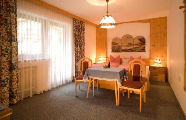 фотографии отеля Landhaus Tipotsch изображение №19