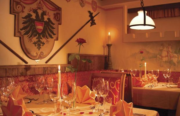 фотографии отеля Landhaus Ager изображение №11