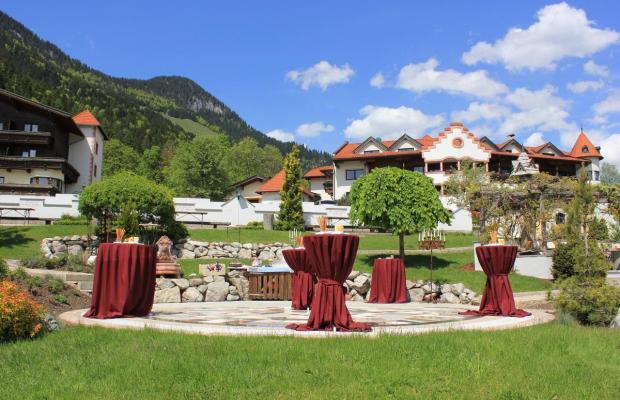 фото отеля Landhaus Ager изображение №5