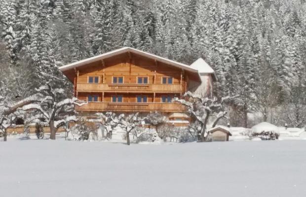 фото отеля Landhaus Ager изображение №1