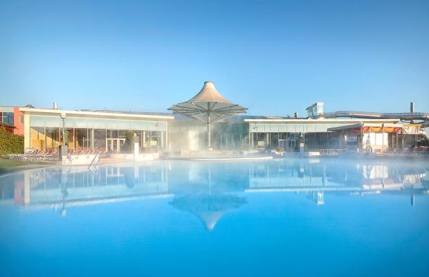 фото отеля Therme Laa - Hotel & Silent Spa изображение №25
