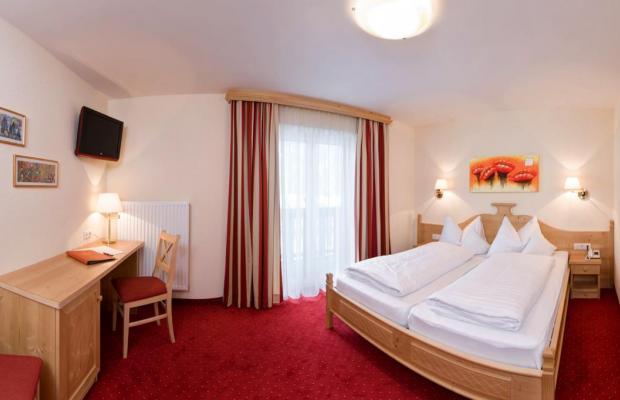 фотографии отеля Edelweiss Pfunds изображение №7