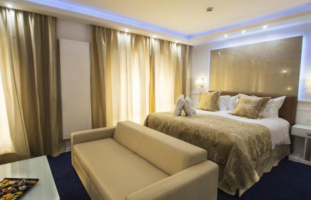 фотографии отеля Diana Parc изображение №31