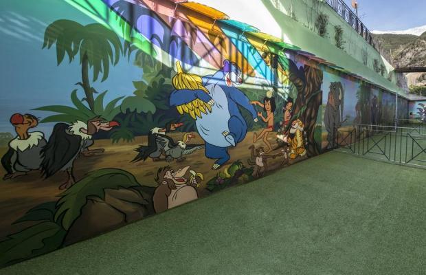 фото отеля Diana Parc изображение №17