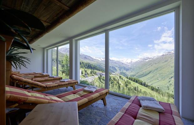 фотографии отеля Alpenhotel Laurin изображение №43