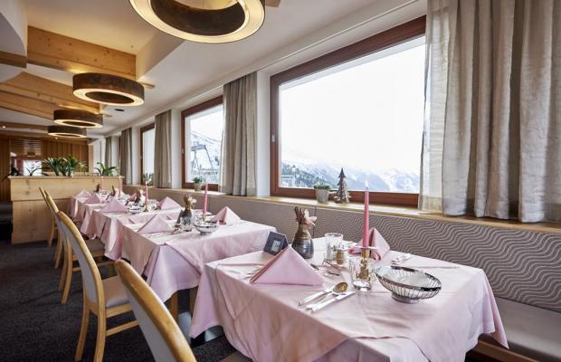 фото Alpenhotel Laurin изображение №34