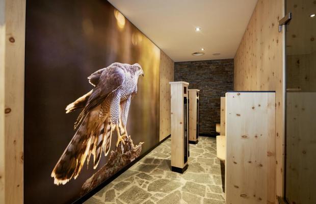 фотографии отеля Alpenhotel Laurin изображение №15