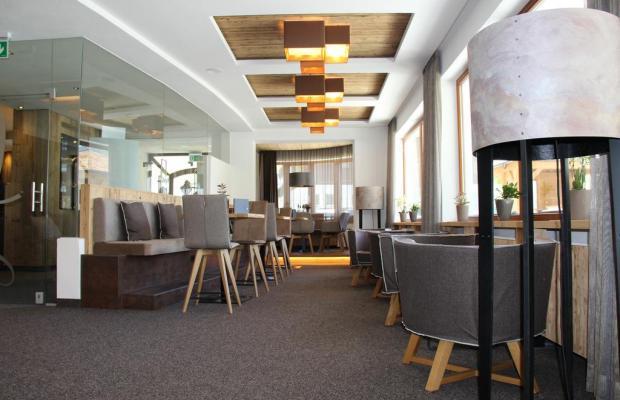 фото отеля Alpenhotel Laurin изображение №13