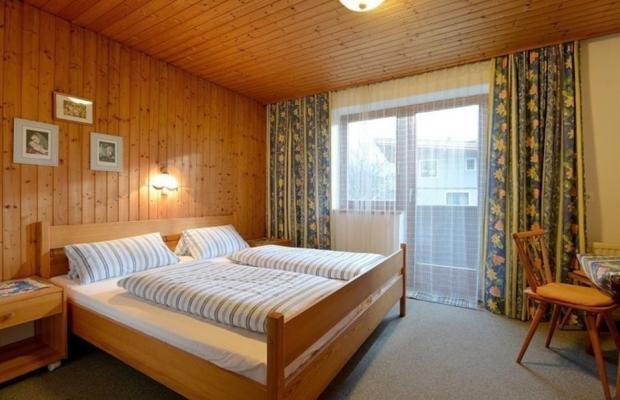 фотографии отеля Pension Faistenauer изображение №7