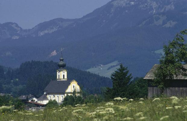 фото отеля Austria изображение №5