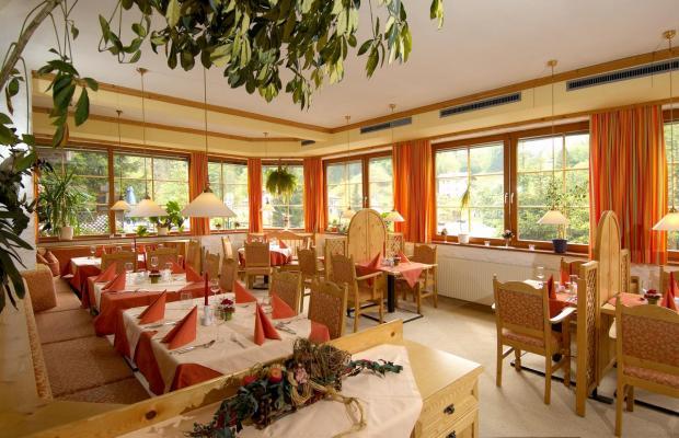 фотографии отеля Enzian изображение №35