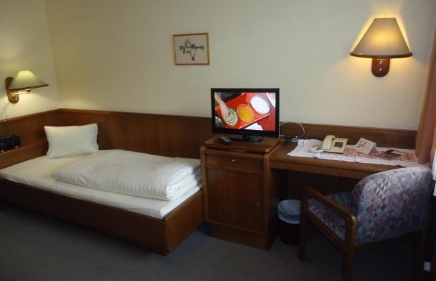 фотографии отеля Enzian изображение №19