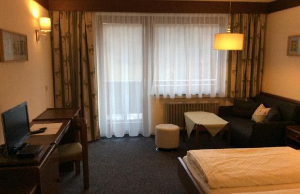 фотографии отеля Enzian изображение №3