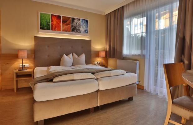 фотографии отеля Castel изображение №7