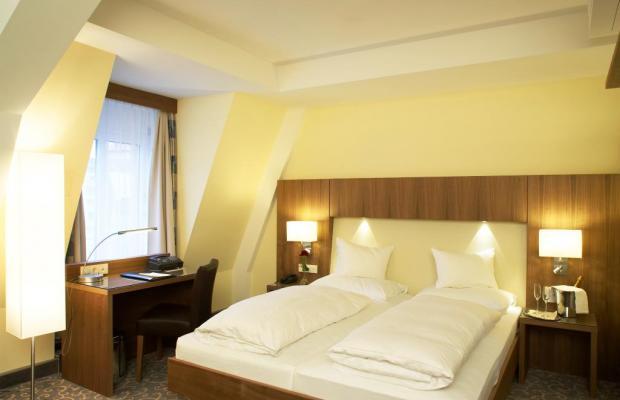 фото отеля Weisses Kreuz (ex. Best Western Premier Hotel Weisses Kreuz) изображение №13