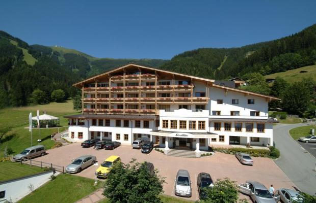 фото отеля AlpineResort Zell am See (ex. Schwebebahn) изображение №33