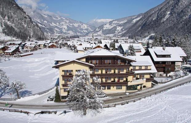 фото отеля Waldheim изображение №1
