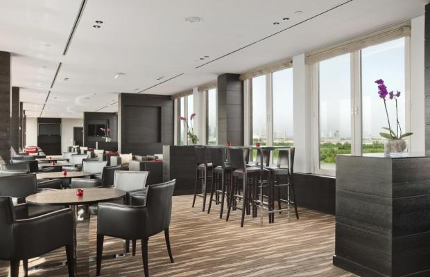 фотографии отеля Hilton Vienna Danube Waterfront изображение №39