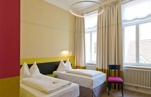 фото отеля Hotel Beethoven изображение №41