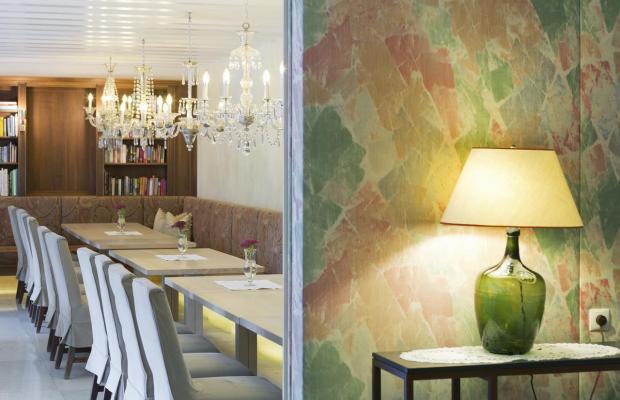 фото отеля Alpendomizil Neuhaus изображение №33