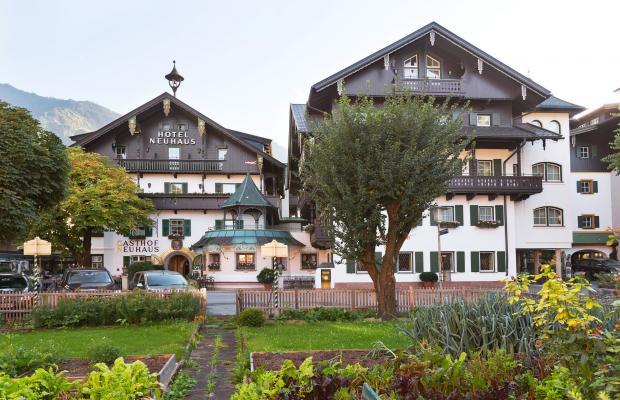 фото Alpendomizil Neuhaus изображение №30