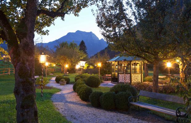 фото отеля Alpendomizil Neuhaus изображение №25