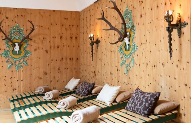 фото отеля Alpendomizil Neuhaus изображение №13
