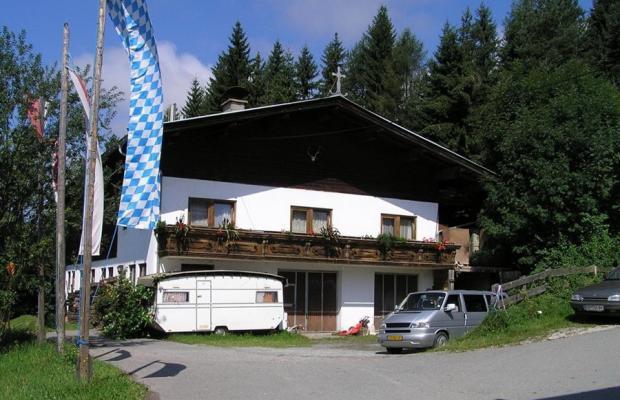 фото отеля Alpengasthof Riesen изображение №13