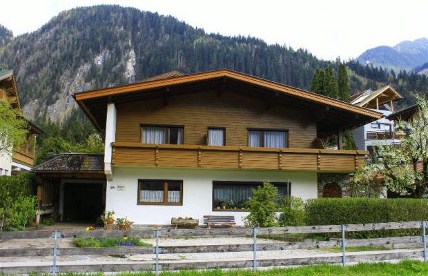 фотографии отеля Pension Sailer изображение №11