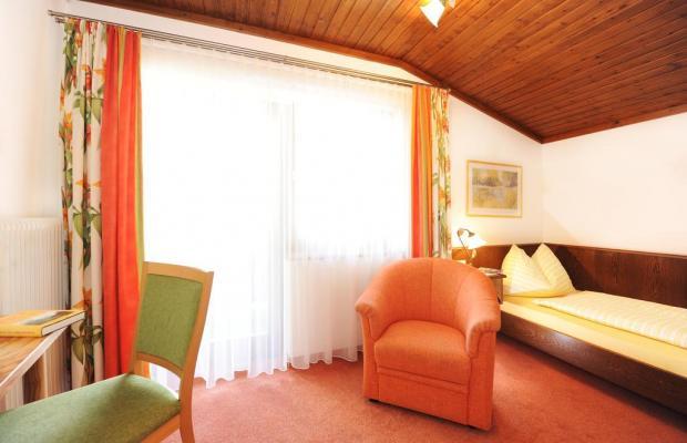 фото отеля Gaestehaus Haffner изображение №37
