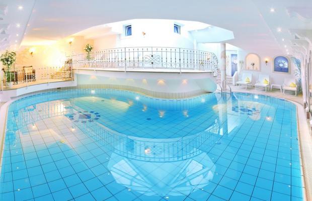 фото отеля Apparthotel Veronika изображение №33