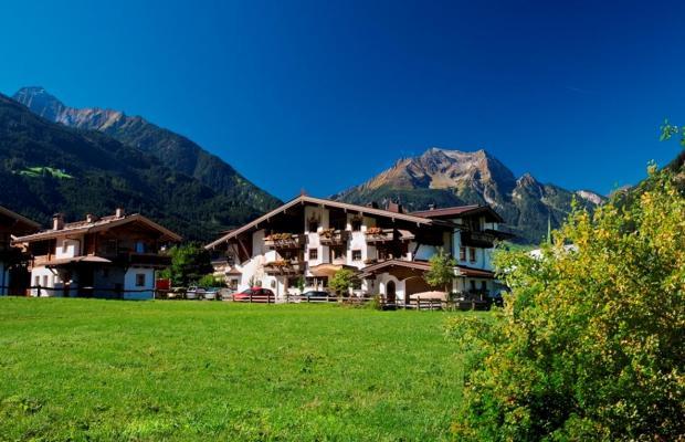 фото отеля Apparthotel Veronika изображение №1