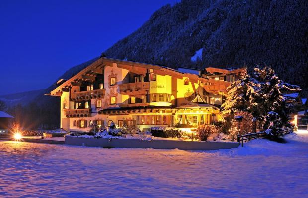 фотографии отеля Apparthotel Veronika изображение №15