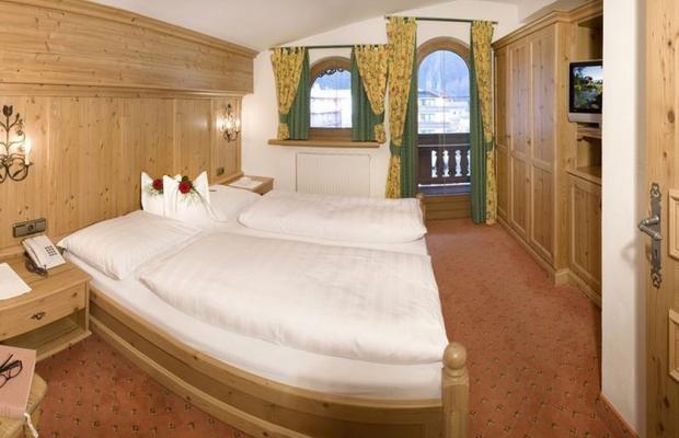 фотографии отеля Apparthotel Veronika изображение №3