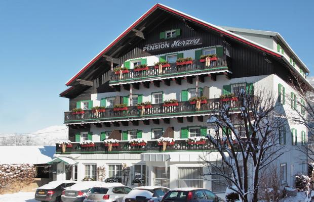 фото отеля Pension Herzog изображение №1
