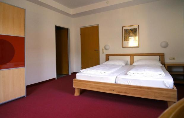 фотографии отеля Pension Herzog изображение №7