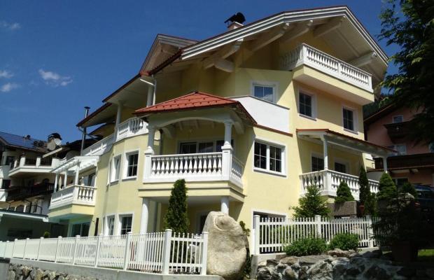 фотографии отеля Villa Romantica изображение №43