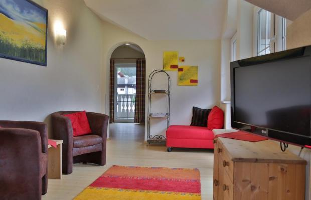 фотографии отеля Villa Romantica изображение №39