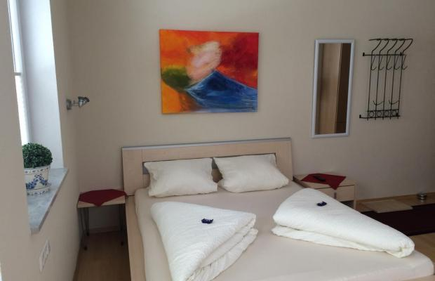 фото отеля Villa Romantica изображение №33
