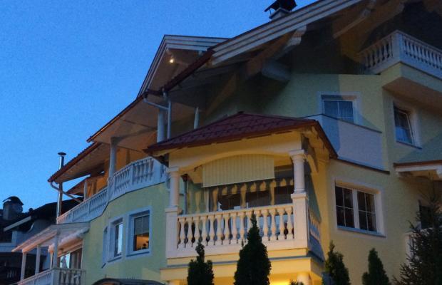 фотографии отеля Villa Romantica изображение №19
