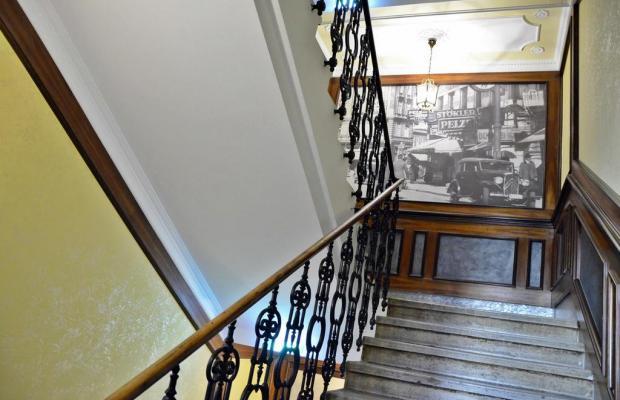 фотографии отеля Altwienerhof изображение №23