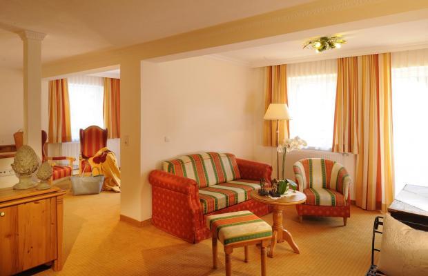 фотографии отеля Zillertalerhof изображение №35