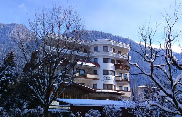 фотографии отеля Zillertalerhof изображение №19