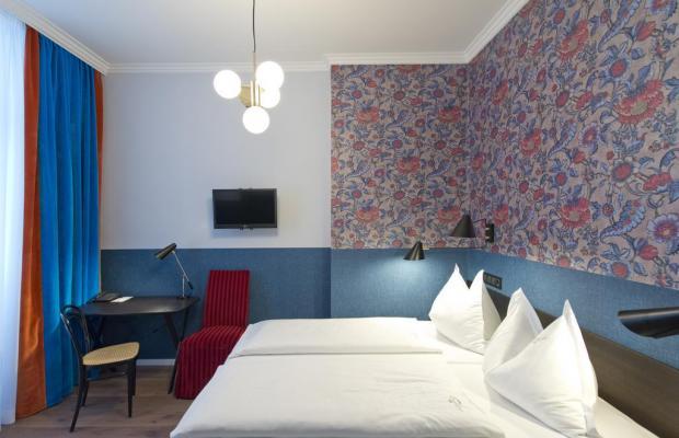 фото отеля Hotel Beethoven изображение №5