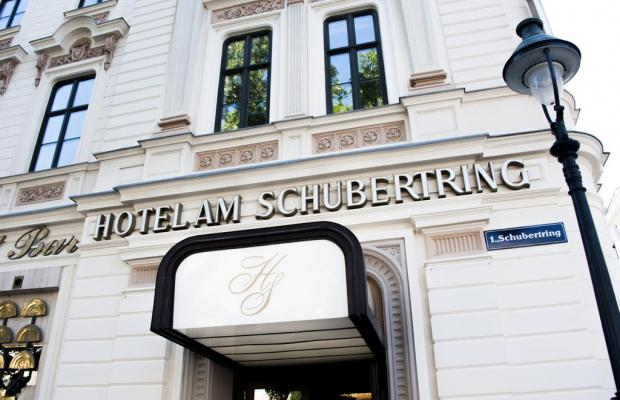 фотографии Am Schubertring изображение №24