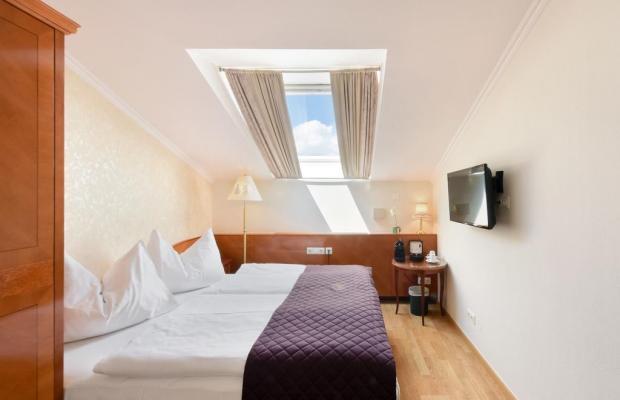 фотографии отеля Am Schubertring изображение №23