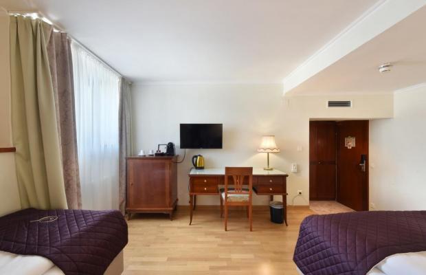 фото отеля Am Schubertring изображение №13
