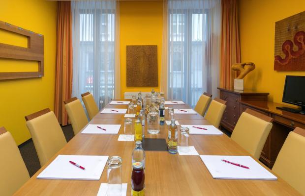 фотографии отеля Am Stephansplatz изображение №31