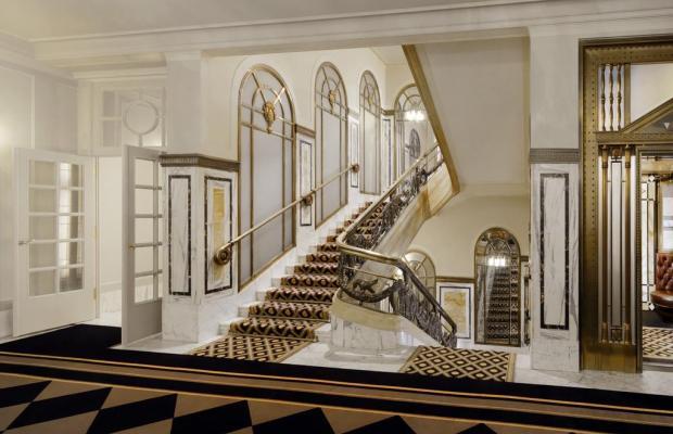 фото отеля Hotel Bristol A Luxury Collection изображение №29